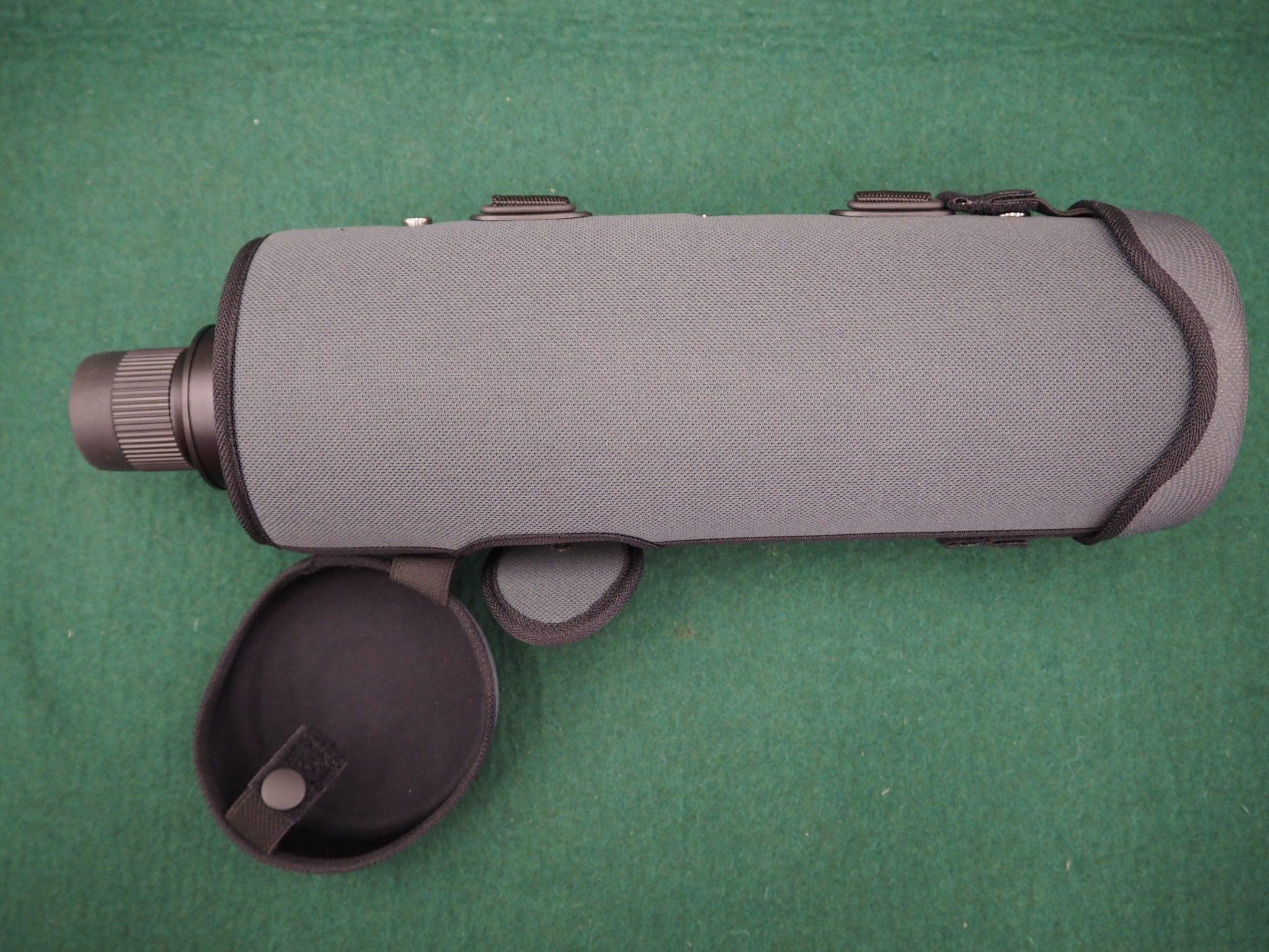 Swarovski Spektiv CTC 30x75 + Case