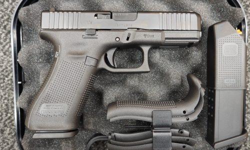 Glock Mod. 45