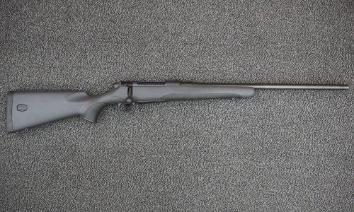 Mauser M18 mit Gewinde, Kaliber .308 Win.